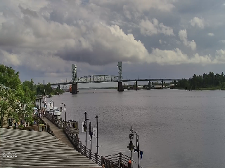 Downtown Wilmington Web Cam