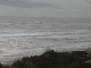 Hatteras NC Live Web Cam, Surf Report, and Weather