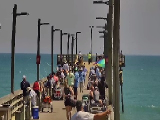 Surf City Fishing Pier - Surfchex