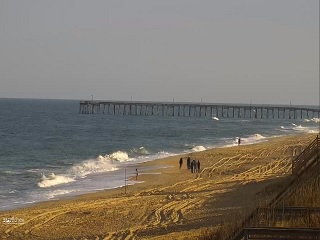 Nags Head-Abalone St Web Cam